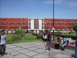 universidad san agustín