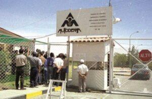 Trabajadora de Autodema presentó certificados falsos para su contratación