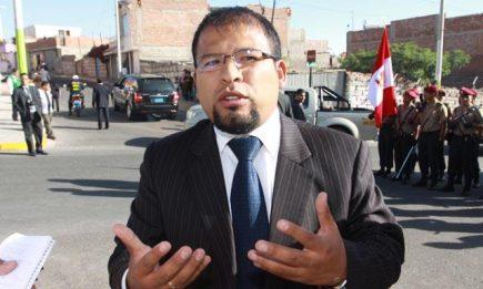 ¿Qué es lo que revelan los audios de Omar Candia y por qué la Fiscalía abrió investigación?