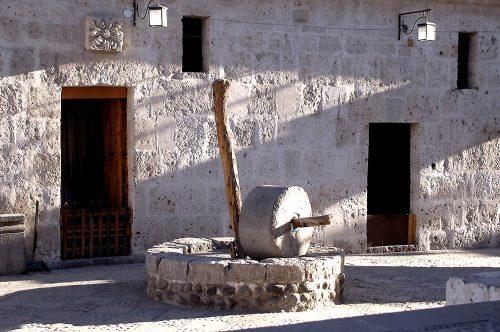 tour Arequipa de antaño