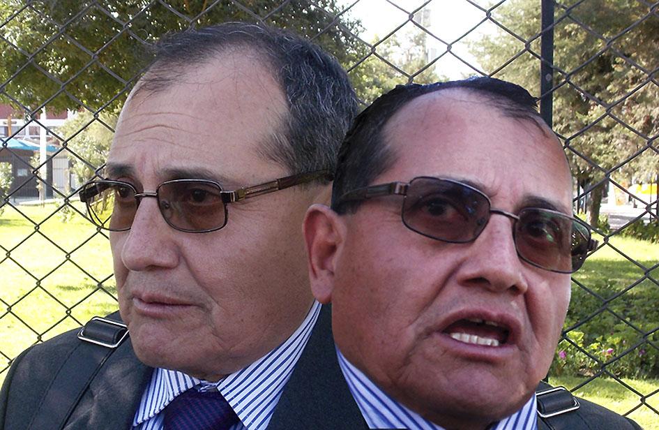 Gomez Urquizo