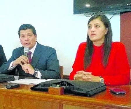 Viceministro de Prestaciones y Aseguramiento del Ministerio de Salud, Pedro Grillo