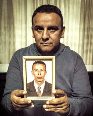 El sueño que anunció la muerte de Fernando Talavera