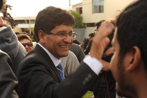 rector UNSA