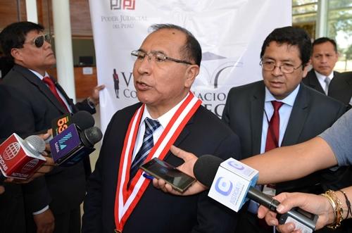 Víctor Ticona