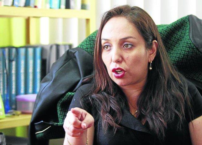 fiscal Cárdenas