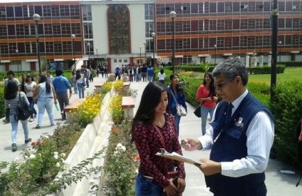 FOTOS. Elecciones UNSA se desarrollan con normalidad y cómputo se conocerá en la noche