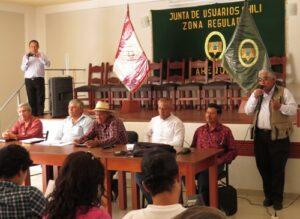 Medida cautelar permite a agricultores no acatar Ley Zamudio