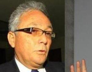 Fiscal solicita 7años de cárcel para exfuncionario MPA, Fredy Padilla