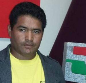 """Regidor y candidato al Congreso por """"Solidaridad Nacional"""" amenaza con revólver a policía"""