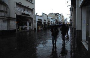 Senamhi: pronostican lluvias en Arequipa del lunes 8 al jueves 11 de enero