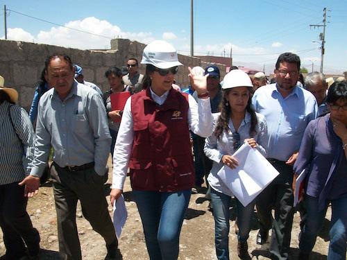 Gobernadora Osorio