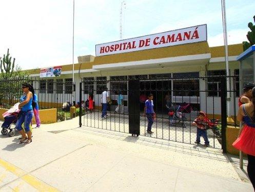 hospital-camana