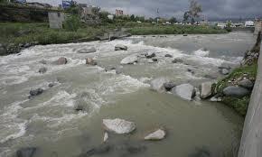 río chili 2