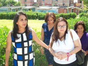 """Ana María Solórzano: """"Todavía se están registrando a las víctimas de las esterilizaciones forzadas"""""""