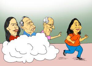 Carrera electoral