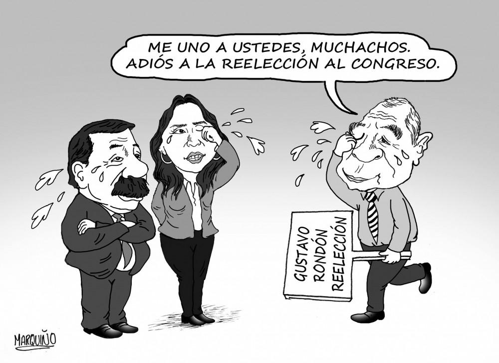 reeleccionistas