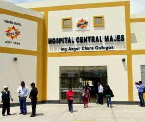 VIDEO. Hospital de Majes ya no tramitará presupuesto bajo tutela de Gerencia Regional de Salud