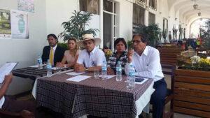 Denuncian infiltración aprista en órganos electorales por exclusión de César Acuña