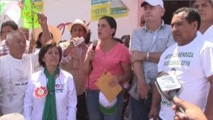 VIDEO. Verónika Mendoza: Lo que correspondería al JNE es excluir también a Keiko Fujimori
