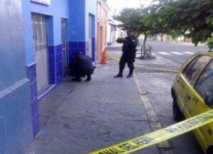 PNP investiga caso de extorsión en Miraflores luego de encontrar cartucho de dinamita
