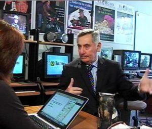 VIDEO. Alan Fairlie: Toda inversión es bienvenida si cumplen condiciones mínimas
