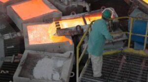 Arequipa produce cuarta parte de cobre del total nacional liderando  regiones