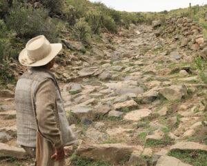 Buscan recuperar camino inca desde el Colca hasta el Cusco