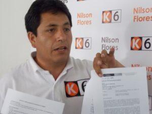 """VIDEO. Candidato de """"Fuerza Popular"""": Hay que respetar las marchas antiKeiko"""""""