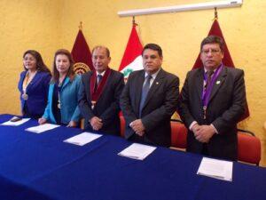 VIDEO. Presidente de CONREDE insta a candidatos al Congreso a firmar acta de compromiso