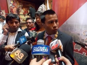VIDEO. Alcalde de La Joya criticó poco interés del gobierno para disminuir estragos del El Niño