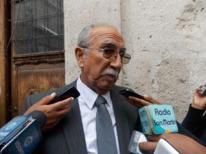 VIDEO. En lista de damnificados por filtraciones en Majes incluyeron a fallecidos