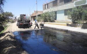 Obras en la variante de Uchumayo se inician el 23 y publican rutas de desvío