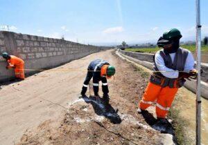 GRA establece rutas de desvío por obras en la Variante de Uchumayo – Tramo III