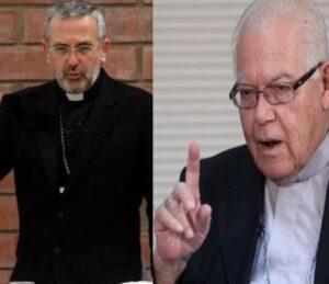 Luis Bambarén califica de excesivas las declaraciones del arzobispo de Arequipa