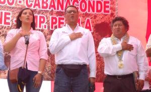 Gobierno asegura construcción de represas de Angostura en Majes Siguas II y Paltuture en el valle de Tambo