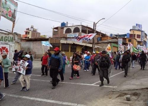 Marcha cocachacra(2)