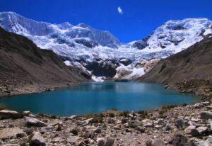 Nevados Mismi y Quehuisha serán nombrados Área Natural Protegida