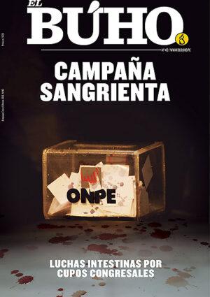 La Revista N°40