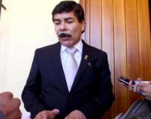 Alcalde Zegarra viaja a Lima para asegurar presupuesto del Viaducto Salaverry