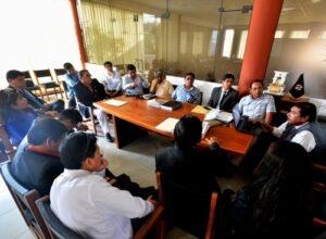 Se pospone mesa de diálogo que solucionaría problema limítrofe entre Camaná e Islay