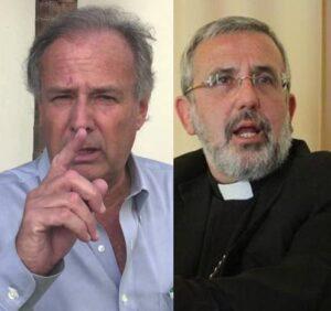 Barnechea a Arzobispo: No se debe usar el púlpito para hacer política