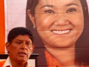 VIDEO. Fujimoristas reiteran compromiso con Alberto Fujimori antes que con su hija Keiko