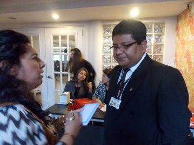 Promuvi: MPA buscará dialogar con Yamila Osorio para recuperar predios