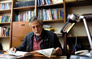 """Gustavo Gorriti sobre elecciones: """"Nada está definido"""""""
