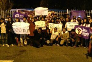 """Simpatizantes de """"Todos Por el Perú"""" en Arequipa amenazan con no acudir a votaciones"""