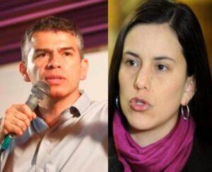 Verónika Mendoza critica discurso de Julio Guzmán sobre Tía María en Arequipa