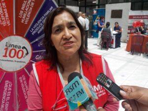 VIDEO. En el 2015 en Arequipa hubo 14 feminicidios, la mitad de los ocurridos en Lima