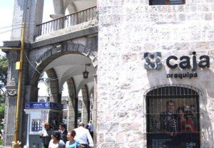 Municipalidad Provincial ejecutará 2 obras con 40 millones de soles con utilidades de la Caja Arequipa