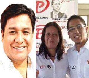 """Primera apelación ante el JNE da la razón a """"Progresando Perú"""" para inscripción de candidatos"""